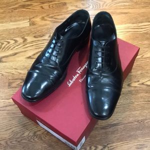 Salvatore Ferragamo dress shoes